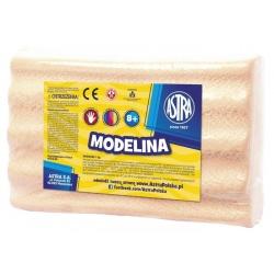ASTRA Modelovacia hmota do rúry MODELINA 1kg Telová, 304111001