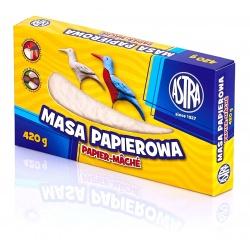 ASTRA Modelovacia hmota papierová 420g, 83814901