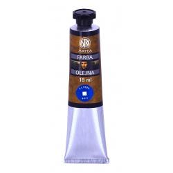 ARTEA Olejová farba Profi 18ml, Ultramarine Blue / Lazúrová Modrá, 83410966