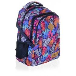 Študentský / školský batoh HASH® Cool, HS-09, 502018056