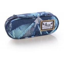 Jednokomorový peračník / puzdro HASH® Blue, HS-18, 505018074