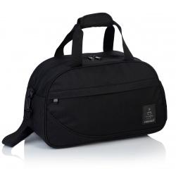 Športová / cestovná taška HEAD Black, HD-157