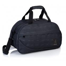Športová / cestovná taška HEAD Old Black, HD-158