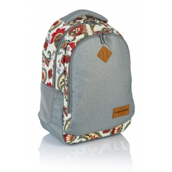 Študentský / školský batoh HEAD Folk, HD-76, 502018030