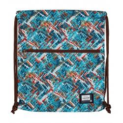 Luxusné vrecúško / taška na chrbát HEAD Crazy, HD-129, 507018008