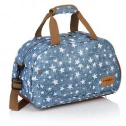 Športová / cestovná taška HEAD Stars, HD-141