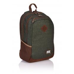 Študentský / školský batoh HEAD Raw, HD-11, 502017027