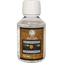 ARTEA Terpentínový olej 150ml, 83000902