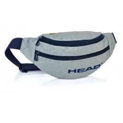 Ľadvinka HEAD Grey, HD-155, 506018046