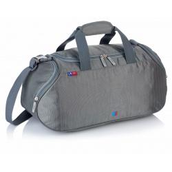 Športová taška FC BARCELONA Grey 48cm, FC-192