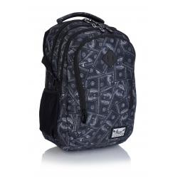 Študentský / školský batoh HASH® Note, HS-171, 502019097