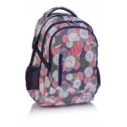 HASH® Študentský / školský batoh Lovely, HS-114, 502019072