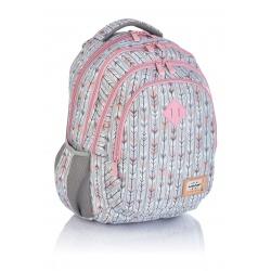 Študentský / školský batoh HEAD Arrow, HD-286, 502019063