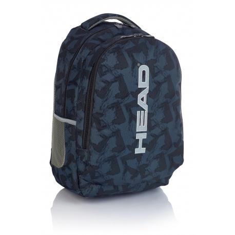 Študentský / školský batoh HEAD Simple, HD-217, 502019017