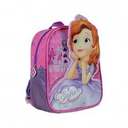 Detský 3D batoh PRINCEZNÁ SOFIA