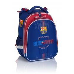 Anatomická školská taška / batoh FC BARCELONA, FC-220, 501019006