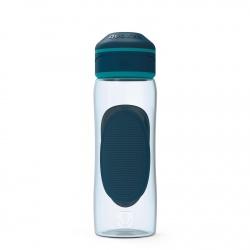 QUOKKA SPLASH Plastová fľaša AZURITE 730ml, 06952