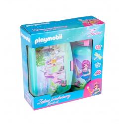 Súprava na desiatu / box + fľaša PLAYMOBIL® Fairies, PL-09, 511020003
