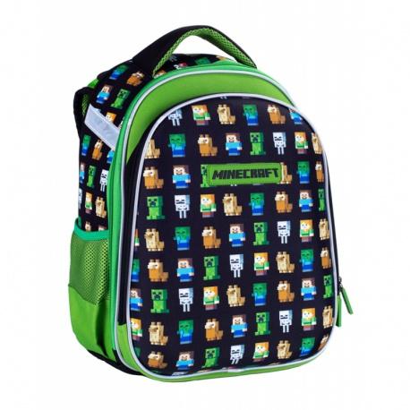 Anatomická školská taška / batoh MINECRAFT, 31L, 502020100
