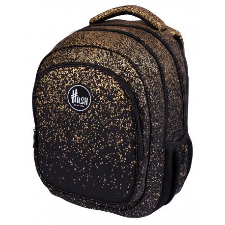 HASH® Golden Dust, Školský / športový batoh AB300, 502021318