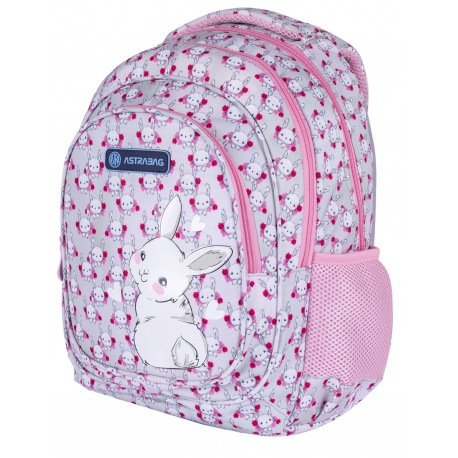 Školský batoh pre prvý stupeň SWEET BUNNY, AB330, 502021561