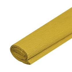 ASTRAPAP Papier krepový, 250 x 50cm, zlatý, 113021030