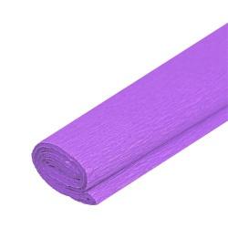 ASTRAPAP Papier krepový, 250 x 50cm, fialový , 113021025