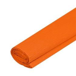 ASTRAPAP Papier krepový, 250 x 50cm, oranžový , 113021022