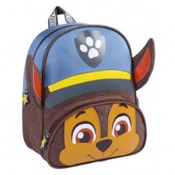 Detský 3D batoh PAW PATROL, 2100003419
