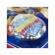 Detský 3D batoh PAW PATROL Confetti, 2100003457